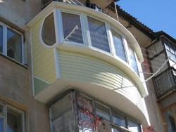 объединение комнаты и балкона в Батайске