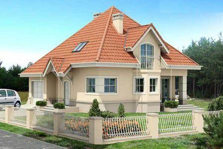 изготовление каркасных домов г.Батайск