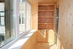 Отделка, ремонт, утепление, балконов и лоджий г. Батайск