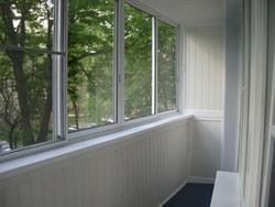 ремонт балконов в Батайске