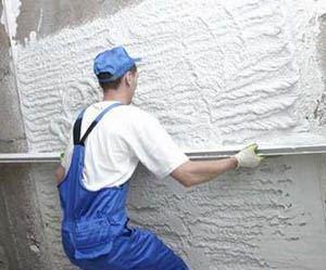 Выравнивание стен родбандом Батайск - частные мастера, штукатуры-маляры