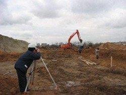 Земляные работы в Батайске и устройство фундамента